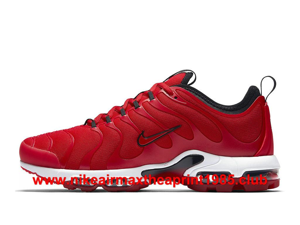Nike Air Max Plus TN Ultra GS Chaussures de Prix Pas Cher
