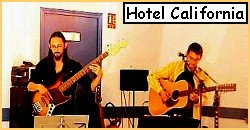 Hotel California - Concert Guilliers
